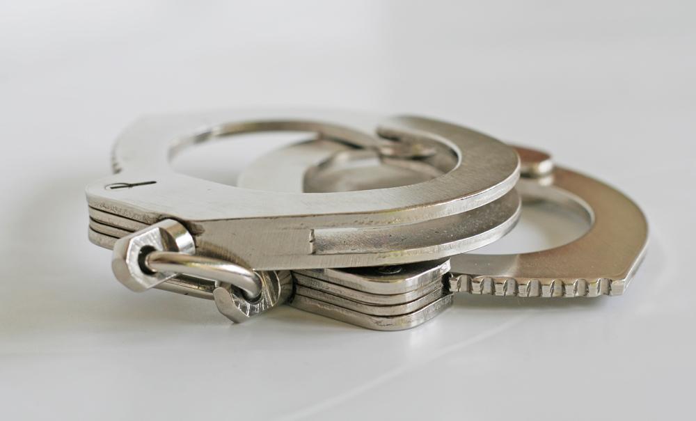 Strafrecht - Advocaat An Govers